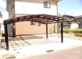上田市某邸